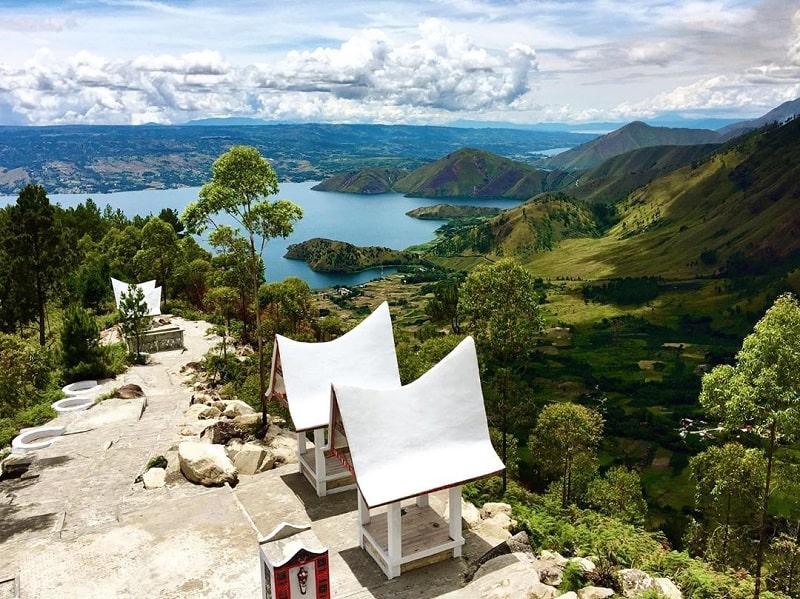 13 Tempat Wisata Alam di Medan yang Paling Hits &